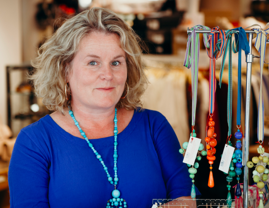 Meet the stockists | Vanessa from Collen & Clare