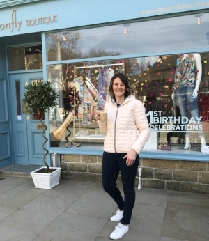 Meet the stockists | Joanne from Dragonfly Boutique, Hebden Bridge