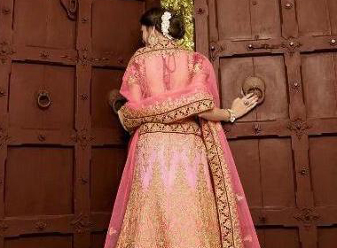 Indian Lehenga Choli Designs for Wedding Bridal Engagement Online USA, UK