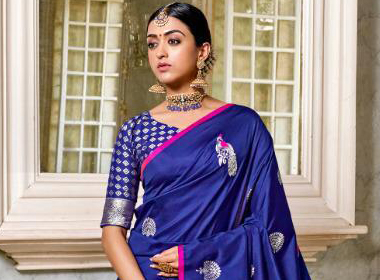 Indian Traditional Sarees Online USA