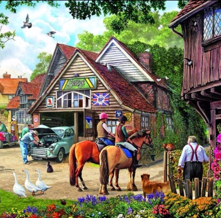 Top 10 1000 piece jigsaw puzzles blog
