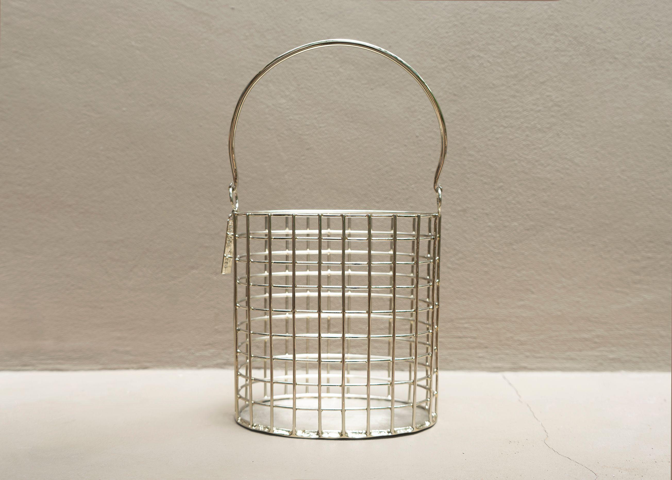 Canasta Cage Bag