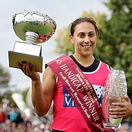 Davina Strauss Australia Beach Sprint & World Champion