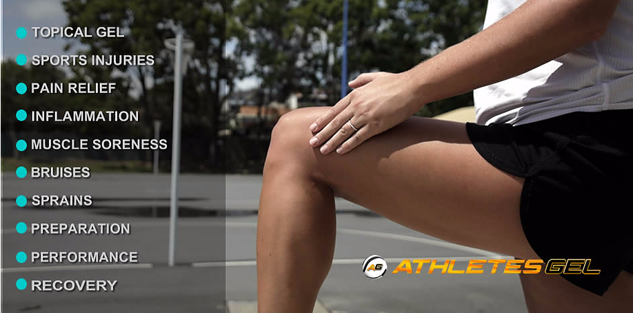 athletes gel directions for use