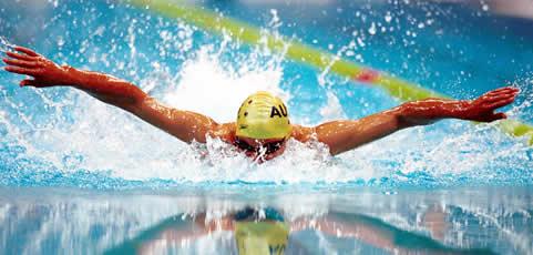 athletes gel ambassadors