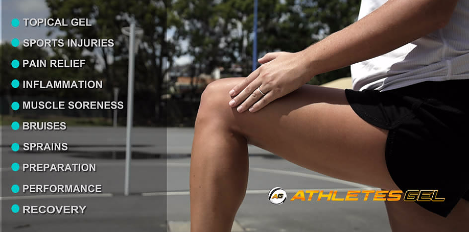 Athletes Gel-managing joint pain-2