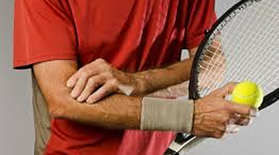 Tennis and Golf Elbow