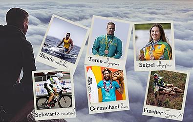 Join our Athletes Gel Ambassador Program
