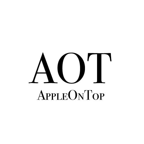 AOT Hookahs | AppleOnTop Canada | OxideHookah.com