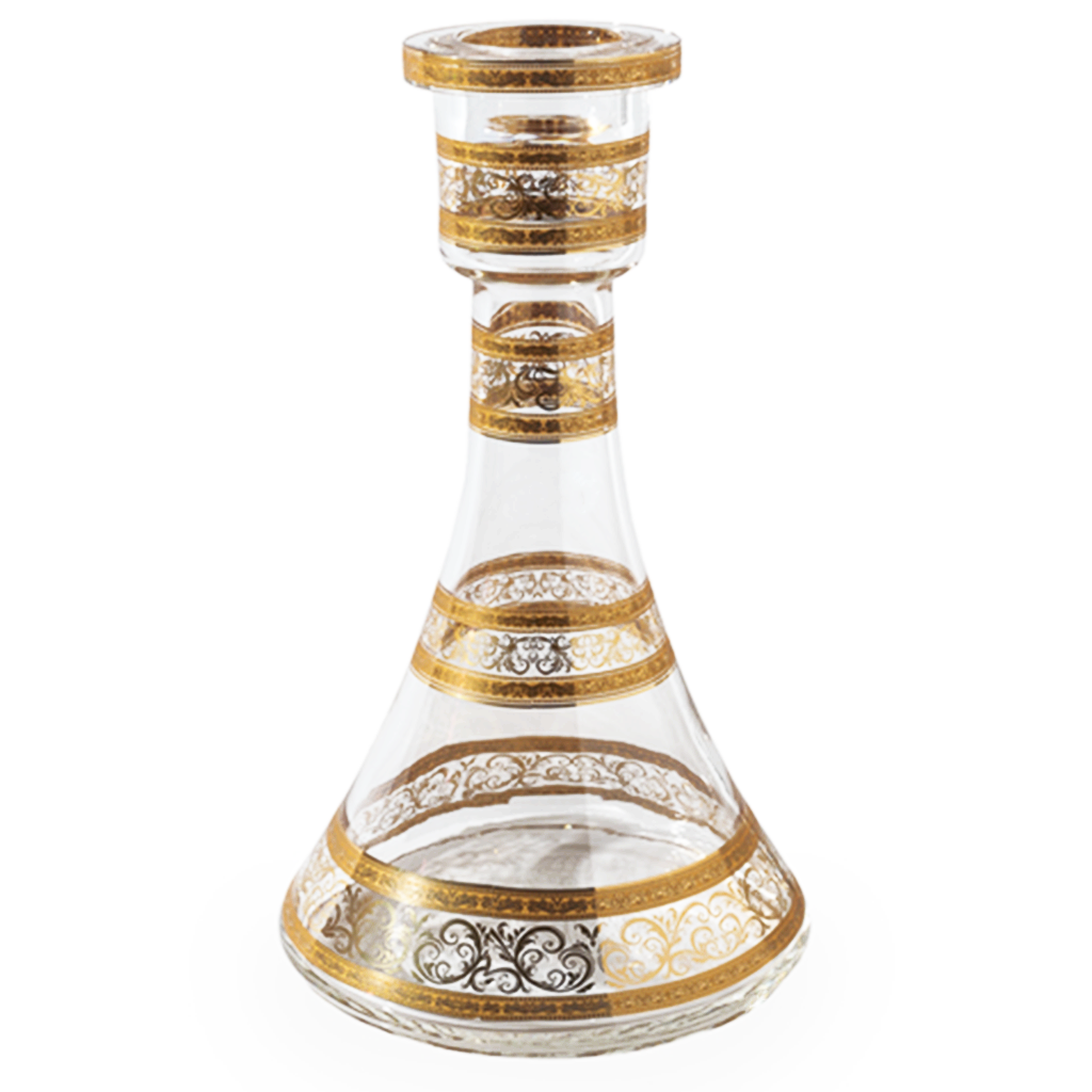 Buy Hookah Glass Bases & Hookah Base Replacements Online at Oxide Hookah