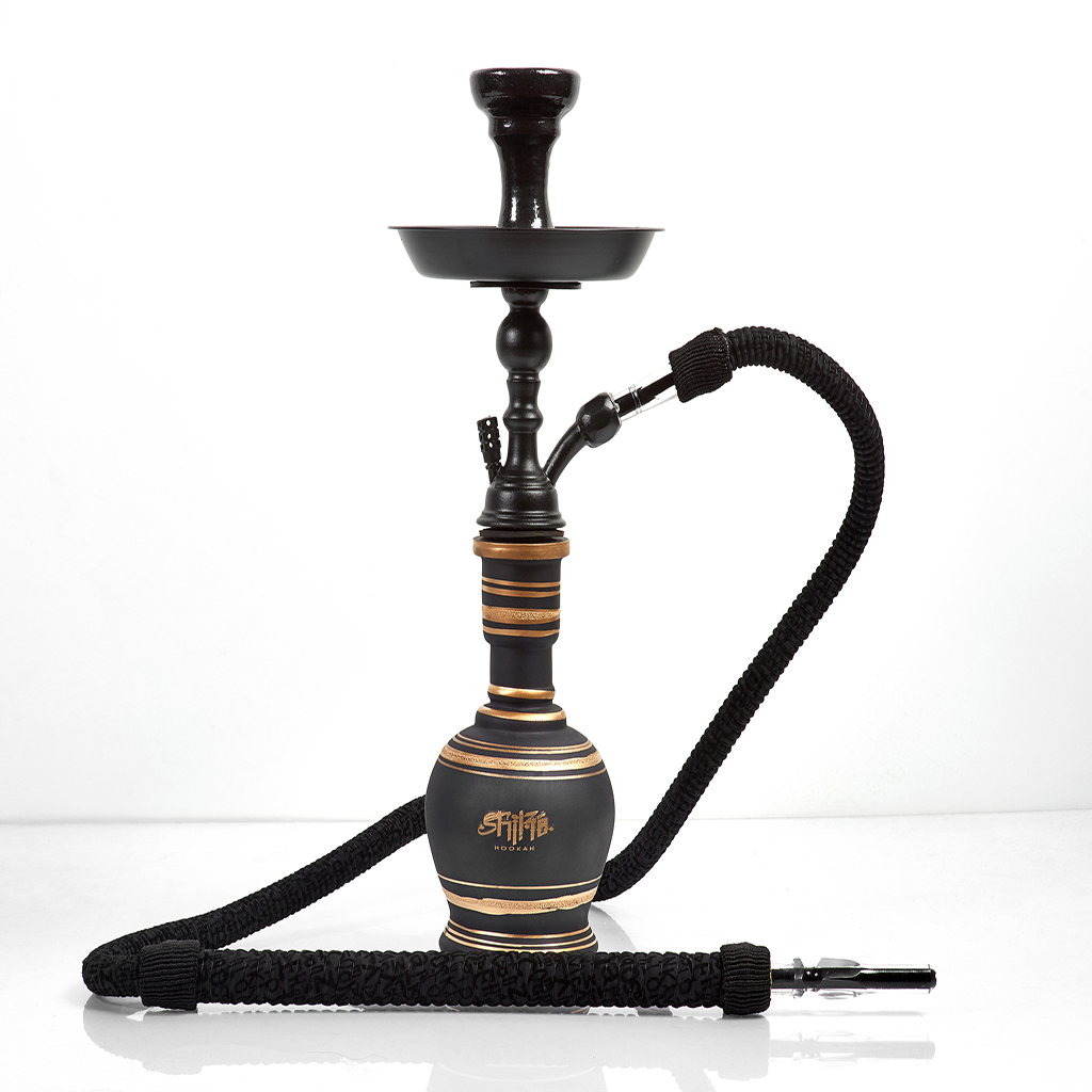 Shika Pen Pen Table Top Hookah
