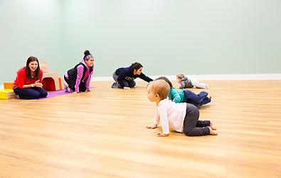 Infant Classes