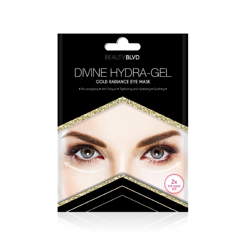 Divine Hydra-Gel Eye Mask