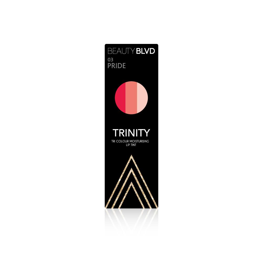 Trinity Tri-Color