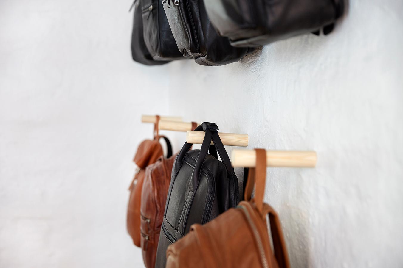 Rygsække i læder til mænd og kvinder Flot stilrent dansk design i høj kvalitetslæder Tasker og rygsække arbejdstasker fra Birkmond til gode og fair priser Rygsække fra Birkmond i København og  Aarhus Taskeforretning og lædervarer