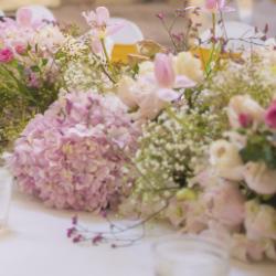 Consultation Flowers