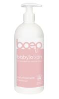 Die natürliche Bio Bodylotion für Babys und Kinder aus dem dm Regal