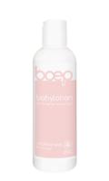 Die boep Babylotion ist eine natürliche Bio Bodylotion mit Olivenöl für Babys und Kinder