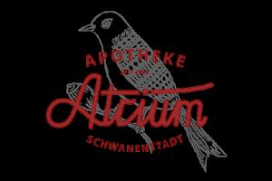 das boep in der Atrium Apotheke in Schwanenstadt, Österreich