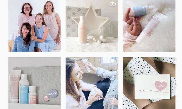 Bleibe auf Instagram über das boep auf dem Laufenden!