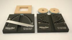 MiterSet Package Set