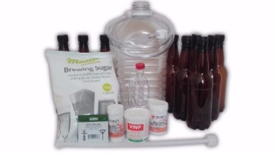 Brewers Barn Complete Turbo Cider Making Kit
