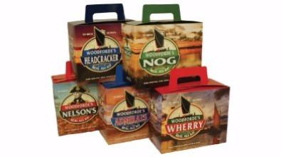 Brewers Barn Beer Kits