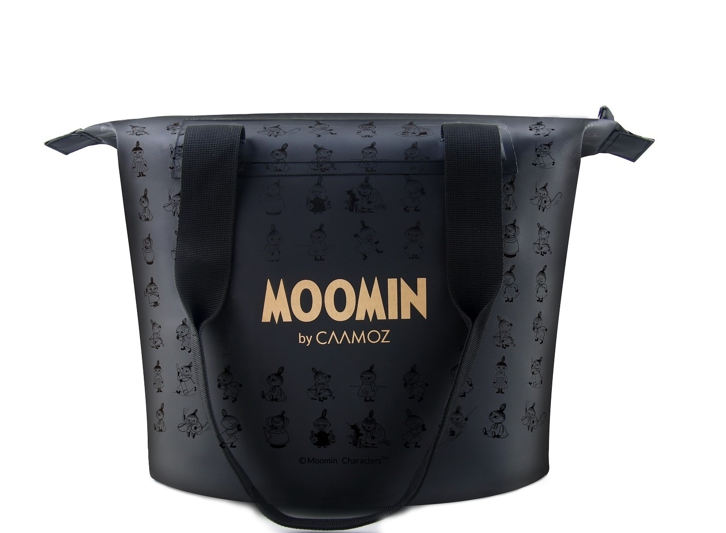 Moomin Handbags and Shoulderbags - Original Moomin Characters by Caamoz