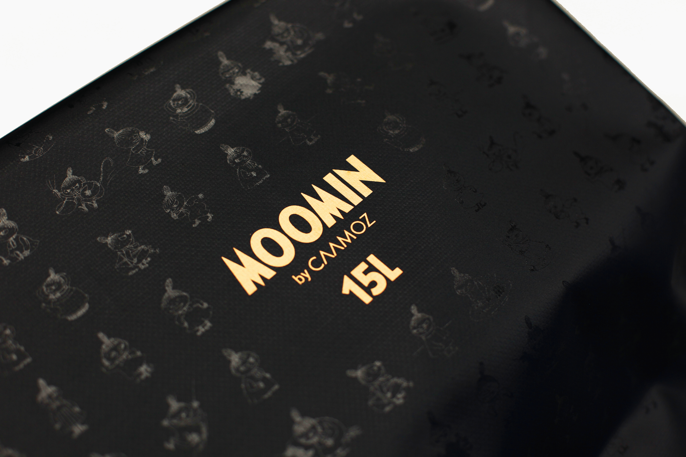 Moomin bags quality by Caamoz