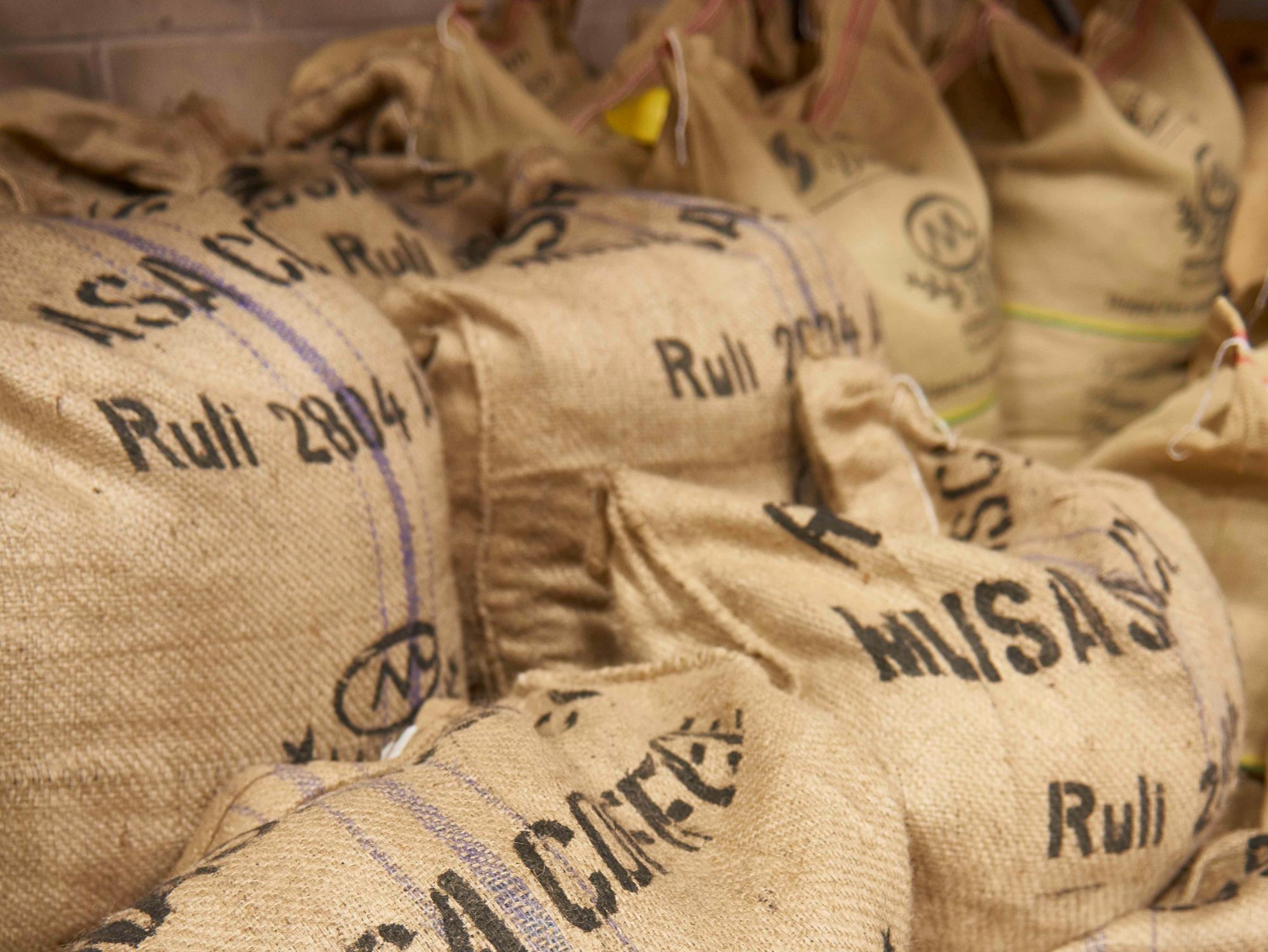 Blog: Where does our coffee come from?