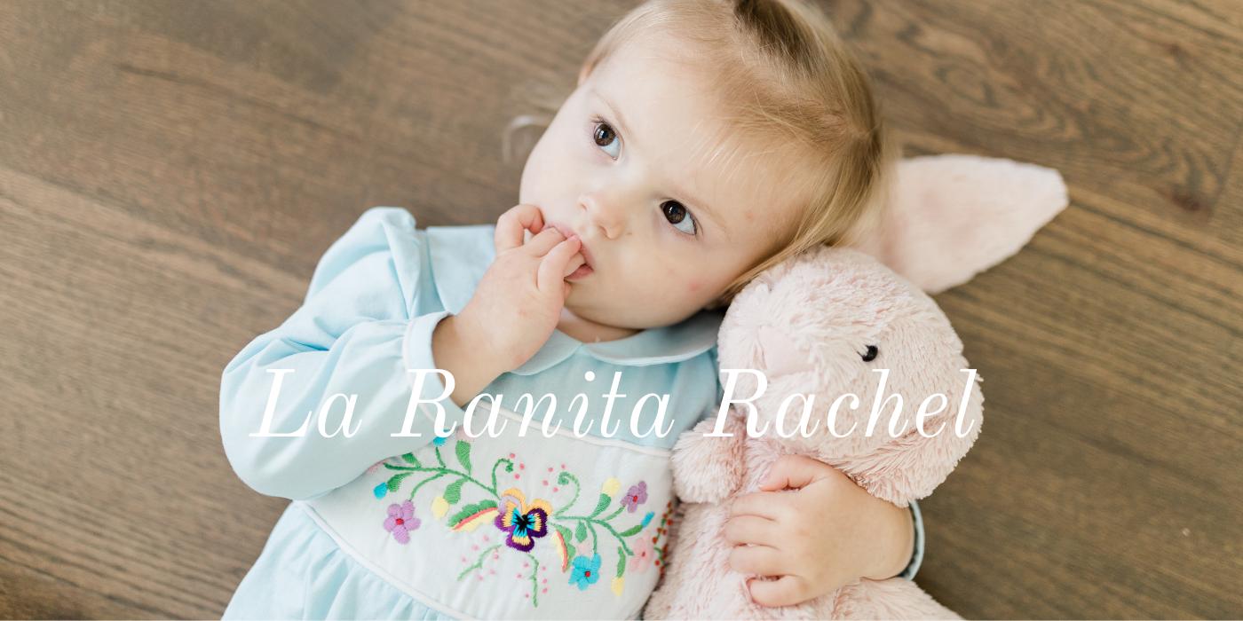 La Ranita Rachel