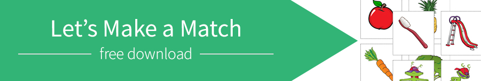 Let's Make A Match