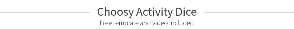 activitydice