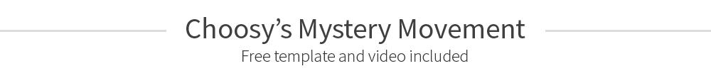 mysterymovement