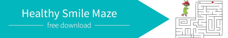 Healthy Smile Maze