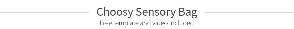 sensorybag