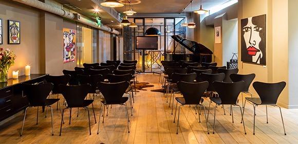 Conference Theatre