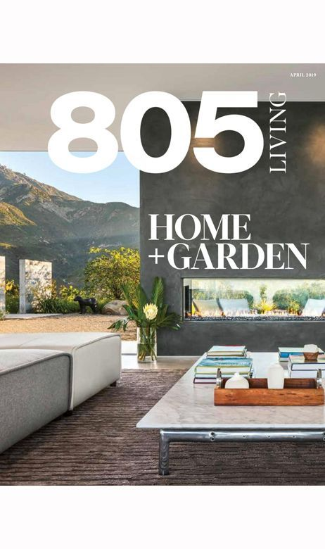 805 Magazine April 2019