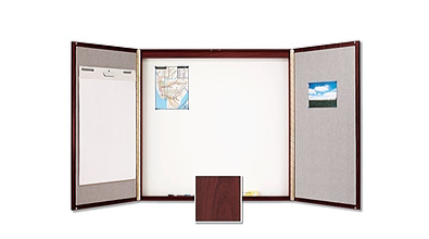 Quartet Products Collaboration Boards