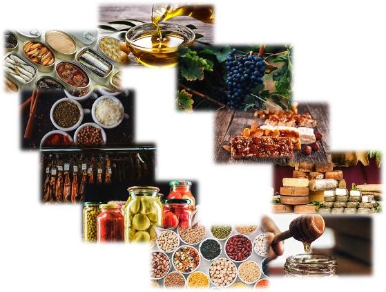 SPANISH FOOD & DRINKS SPECIALITY