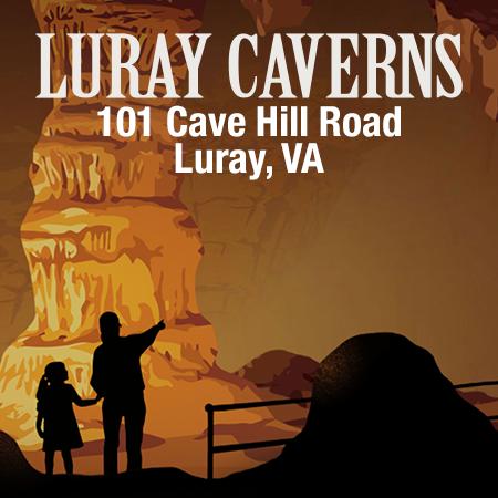 LurayCaverns