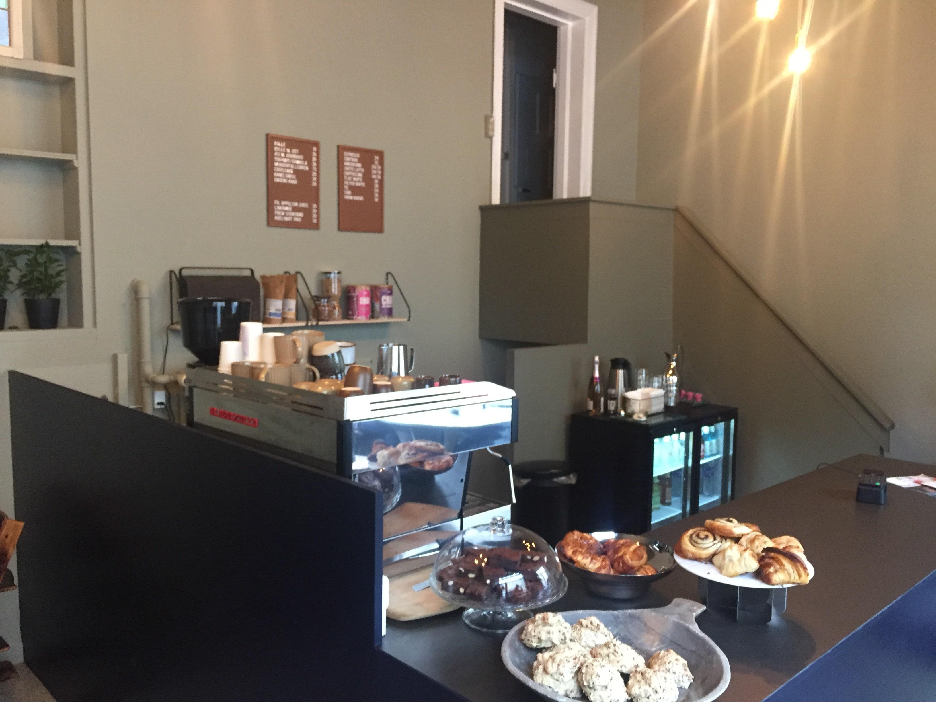 Locals kaffebar