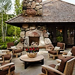 CrookedWood's Outdoor Living Collection