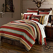 CrookedWood's Bedroom Linen Collection