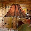 CrookedWood's Living Room Lighting