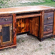 CrookedWood's Office Furniture Collection