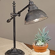 CrookedWood's Office Lighting Collection