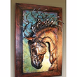 CrookedWood's Metal Wall Art Collection