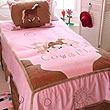 CrookedWood's Kids Bedding Collection