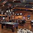 CrookedWood's Entertainment Room Collection
